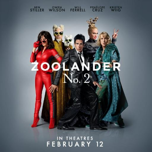 Image result for zoolander 2