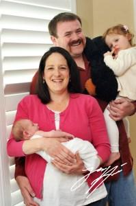 cotting family 2015