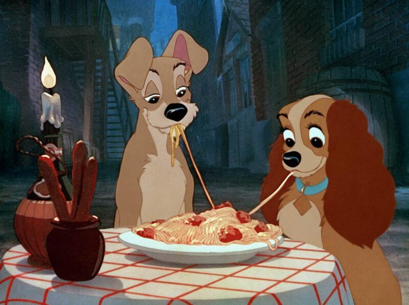 Un dîner romantique pour la Saint Valentin - photo de Challenges