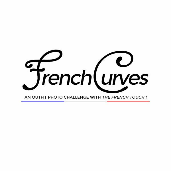 logo french curves