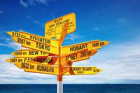 Trouver sa destination de vacances selon le prix du voyage