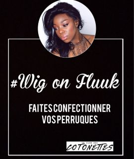 confection perruque naturelle vixen crochets crochet braids bouclés se faire coiffer