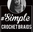 confection perruque naturelle vixen crochets crochet braids bouclés se faire coiffer