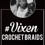 Coiffure - Crochet Braids Vixen