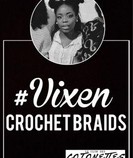 vixen crochets crochet braids bouclés se faire coiffer