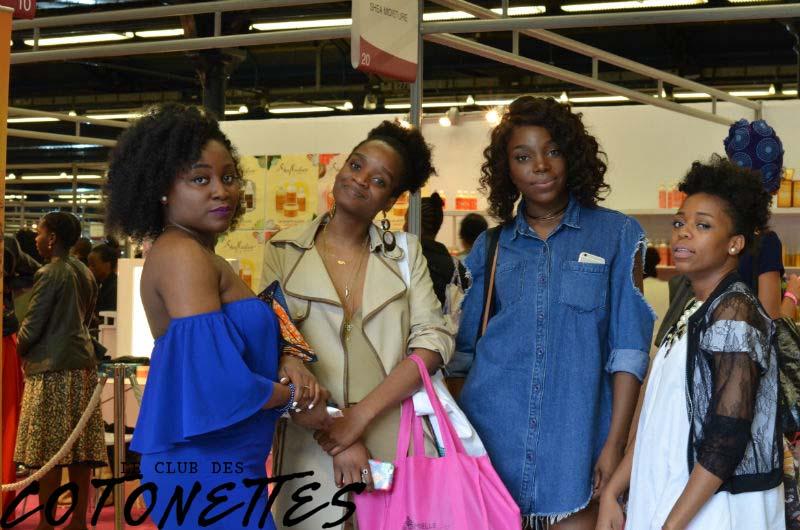 NHA 2016 le club des cotonettes