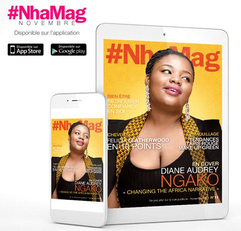nha magazine