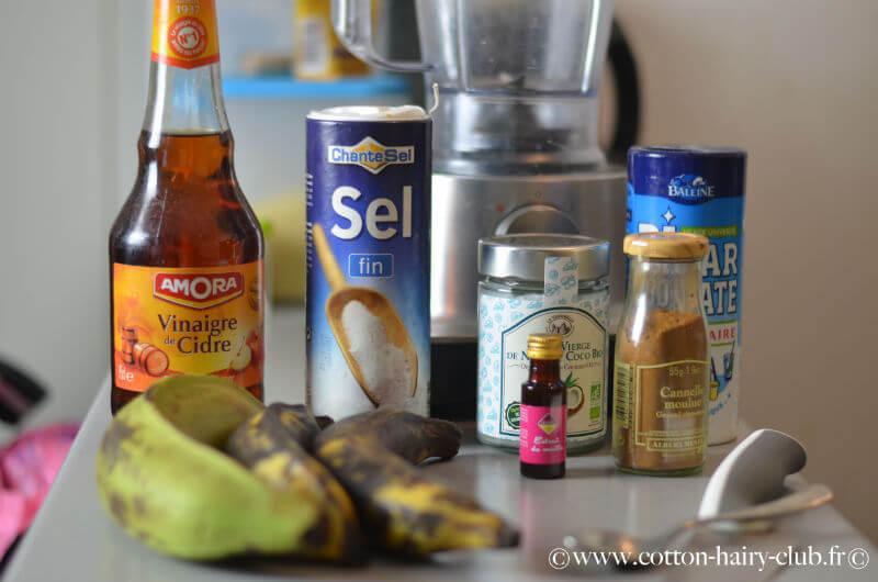 gaufres aux bananes plantains la recette sans lactose sans farine