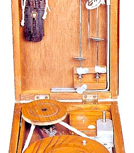 book charkha spinning wheel