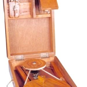 box charkha