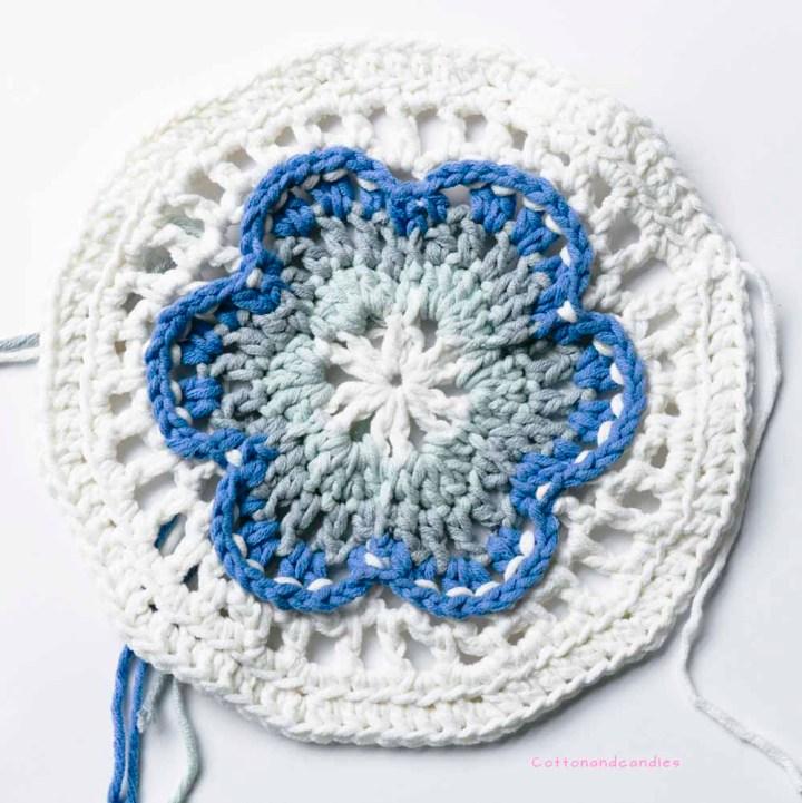 Toer 008 Sophies Universe, Blog op Cottonandcandles.nl