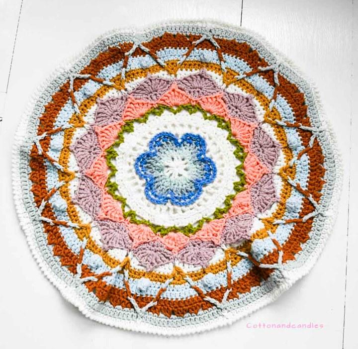 Toer 024 en 025 Sophies Universe, Blog op cottonandcandles.nl