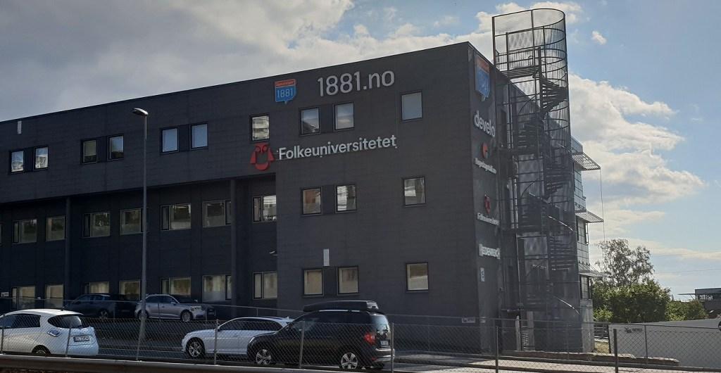 Folkeuniversitetet Nydalen