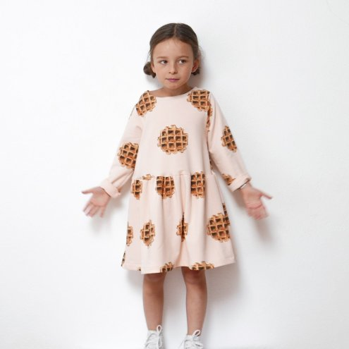 Helsinki Kids dress