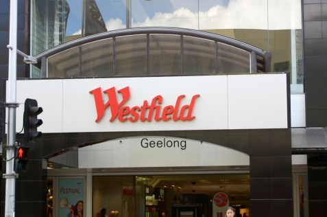 Westfield Geelong Fashion Festival