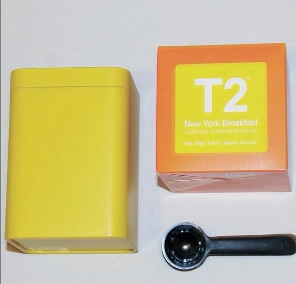 favourite teas
