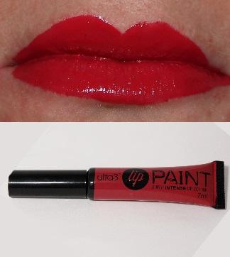 Lipstick battle