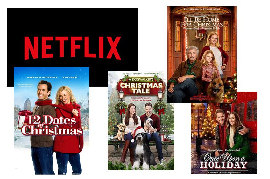 my favourite christmas movies - Hallmark Christmas Movies On Netflix