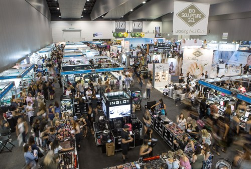 Beauty Expo Melbourne