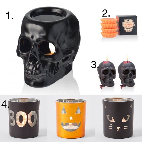halloween homewares