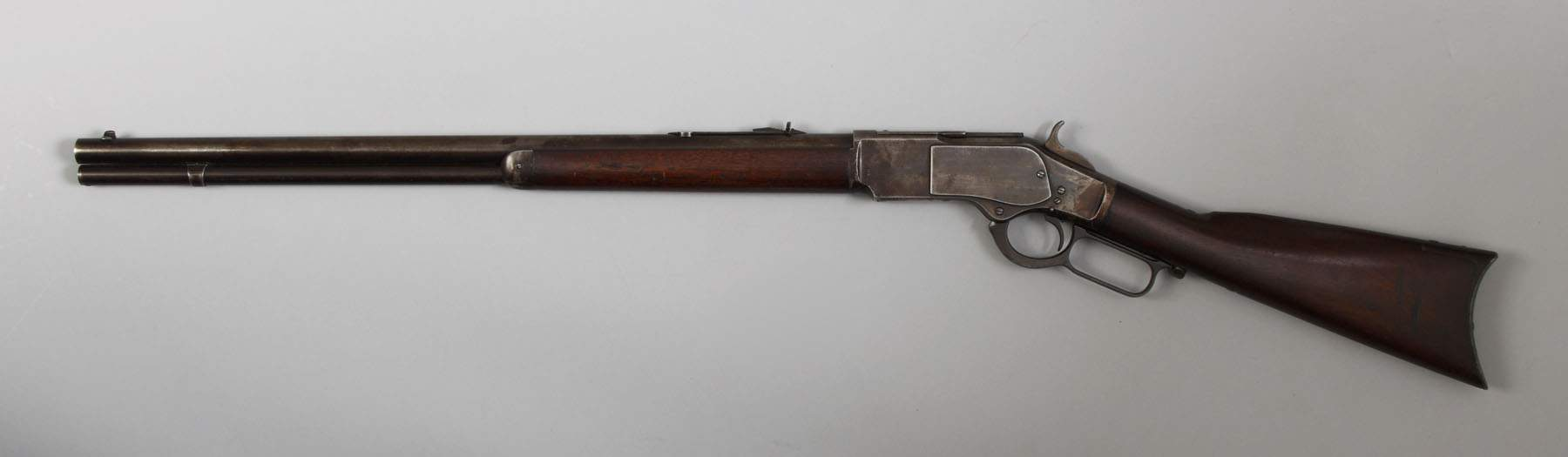 Winchester Model 1873 Rifle Second Model  Cottone Auctions