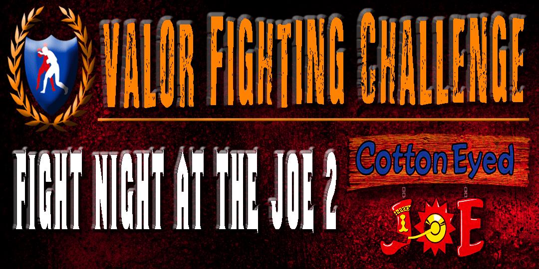 Valor Fighting Challenge