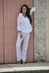 St. Lucia Pants