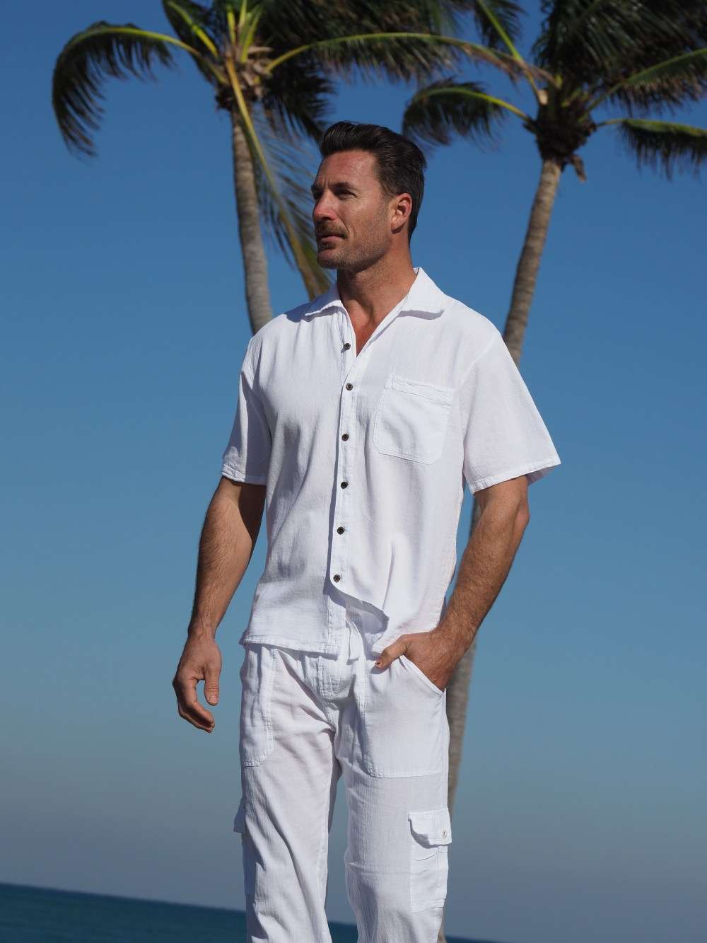 Islander Shirt