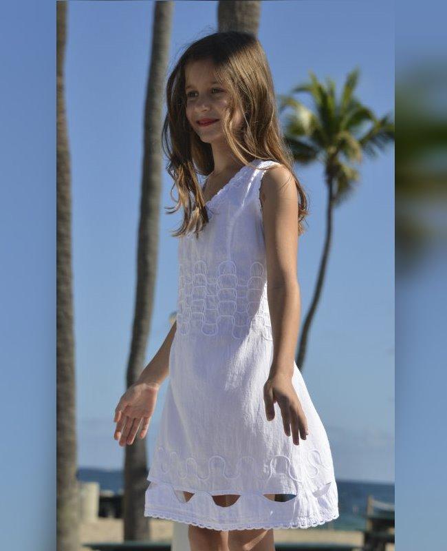 Girl's Largo Dress