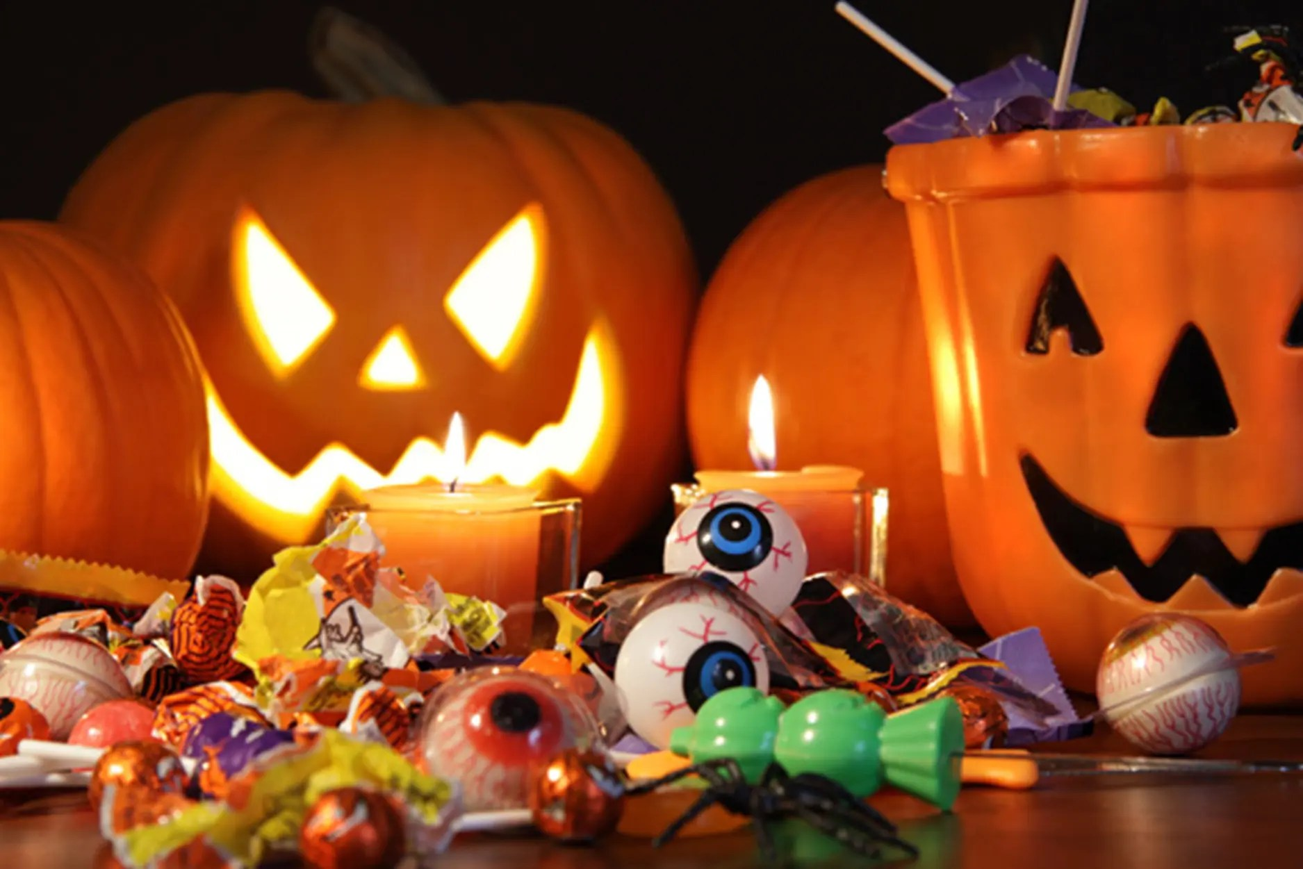 Be Kind to Your Teeth This Halloween