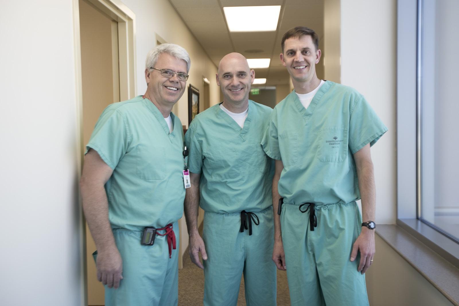 Salt Lake Gynecology Doctor Cottonwood Obgyn
