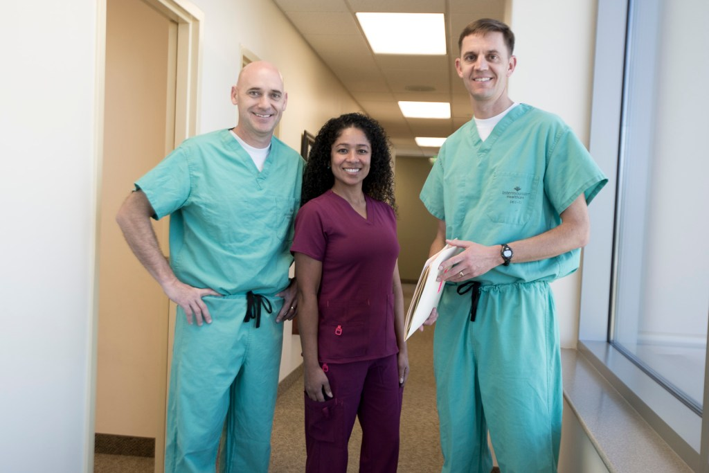 Cottonwood OBGYN Services Gynecology Pregnancy Care Surgery