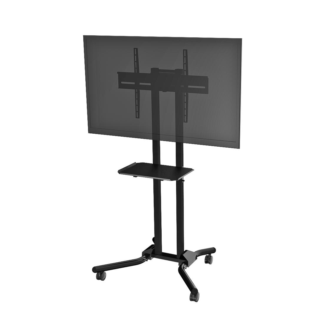 TV AV Carts  TV Stands With Mounts  Flat Screen Cart
