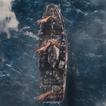 Silence Official Trailer 1 (2017)