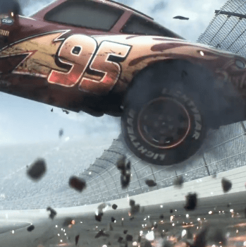Cars 3 Official Trailer – Teaser (2017)