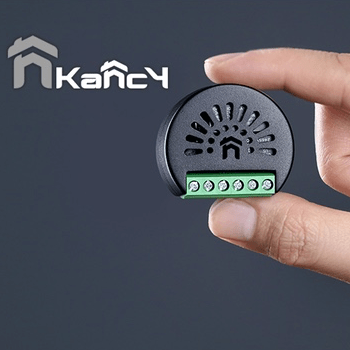 Kancy: The World's First WiFi Smart Tiny Switch