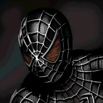 Spider-Man Speed Painting by Nicolás Valese