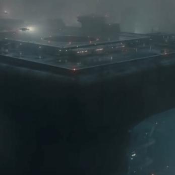 Blade Runner 2049 Trailer #1
