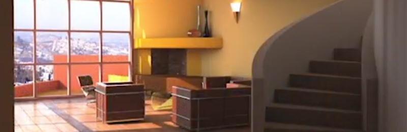 Prototype Residence In San Miguel de Allende