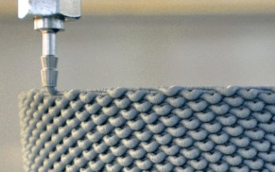 Meet StoneFlower, the Ceramic 3D Printing KIT