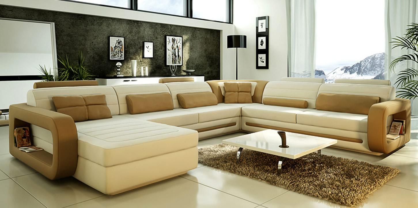 Enjoy the latest gorgeous sofa designs available in 2021 market