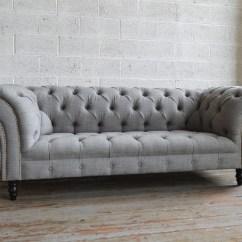 Two Seater Sofa Bed Cover Repair Saggy Cushions How To Buy The Best Chesterfield 16 – Couches &