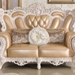 Sleeper Sofa Mattress Replacement Broyhill Laramie And Loveseat Antique Sofas: A Touch Of Luxury, Charm, Glory