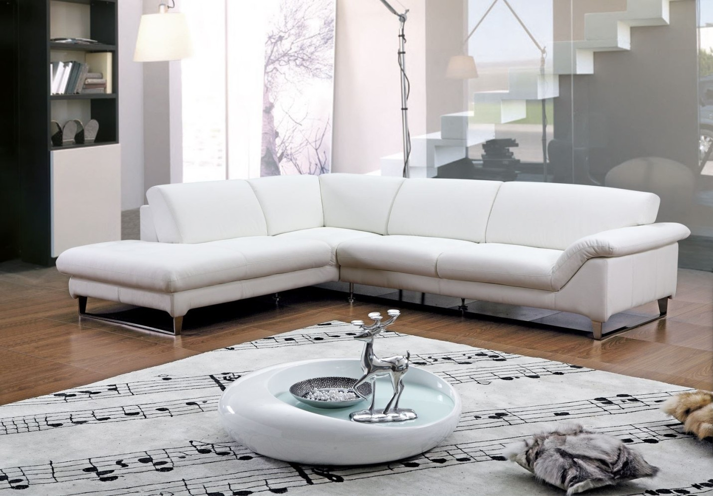 2021 trendiest colors for adorable leather sofas in elegant homes