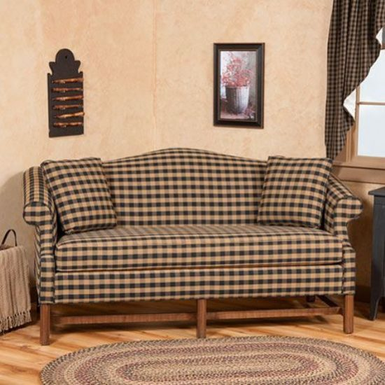 how to clean fabric sofa arms recliner set images camelback sofa: a classic design with stylish touch