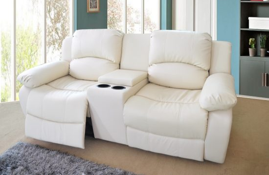 best sofa covers for dogs small leather bed uk 2-seater sofas in white choice to brighten up ...