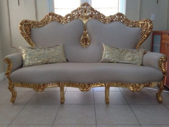 Best of Antique Couch Sofa and Settee Styles  Bring Back
