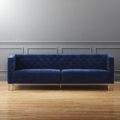 Sectional Sofa U Shaped Fluffy Cushions Modern Sofas – Extremely Sophisticated Mid-century