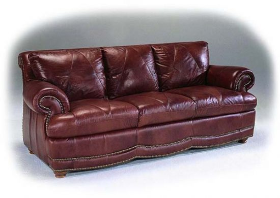 Simple Ways To Hide The Peeling Parts Of Your Leather Sofa