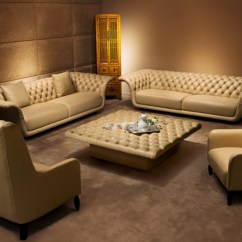 Fancy Sectional Sofas The Best Leather Sofa Set Enjoy Magnificent Look, Style, And Comfort Of 2018 ...